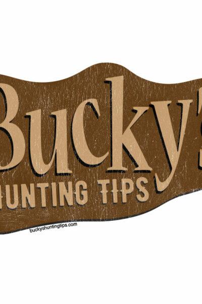 Bucky's Logo Stuff